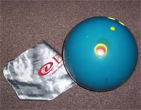 Ball Slip Cover 55